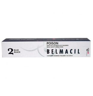 Belmacil Eye Tint Blue/black #2