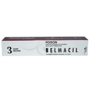 Belmacil Eye Tint Dark Brown #3