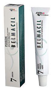 Belmacil Eye Tint Green #7