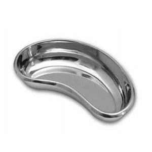 Kidney Bowls Stainless Steel 172mm