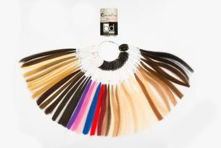 Celebrity Extensions Colour Ring
