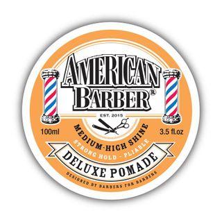 American Barber Pomade 100ml