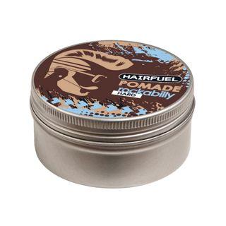 Hair Fuel Rockabilly Hard Pom 95gm