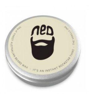 NED Beard Wax 30ml