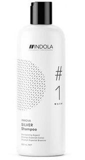 Innova Color Silver Shampoo 300ml
