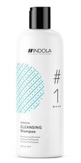 Innova Specialist Cleansing S/poo 300ml