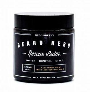 Stag Supply Beard Hero Rescue Balm