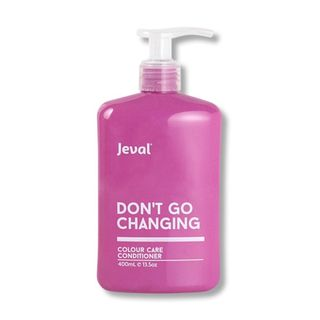 Jeval Dont Go Changing Con 400ml