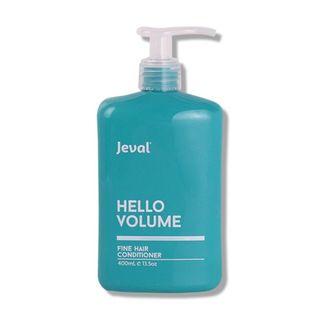 Jeval Hello Volume Con 400ML