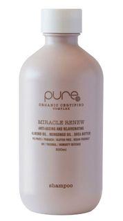 Pure Miracle Renew Shampoo 300ml