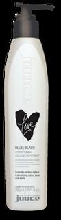 Juuce Love Cond Blue/Blk 200ml