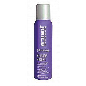 Juuce Blonde Violet Foam 100gm