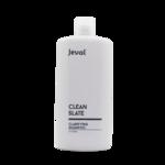 Jeval Clean Slate Clarify S/poo1LTR.