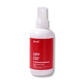 Jeval HPF 230+ Heat Pro 200ml