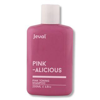 Jeval Pink -Alicious Shampoo 200ml