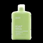 Jeval Clean Scalp Ninja S/poo400ml.