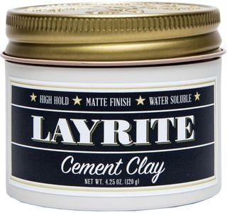 Layrite Cement Clay 120g