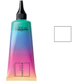 #Colourful Hair Clear 90ml