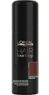 Loreal Hair Touch Up Mah/Brown 75ml