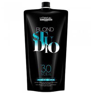 Blond Studio Nutri Developer 30vol