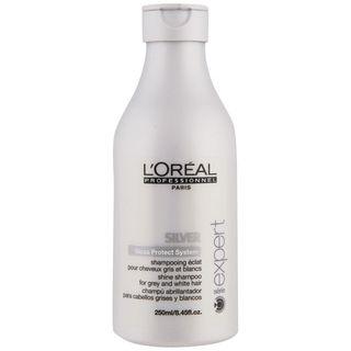 Loreal Silver S/poo 300ml