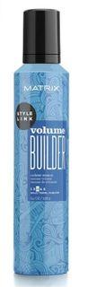 Matrix SL Volume Builder Mousse 238g