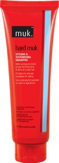 Muk Hard Styling Shampoo 250ml