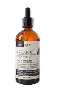 Muk Spa Argan Oil Treatment 100ml