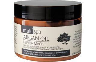 Muk Spa Argan Oil Mask 250ml