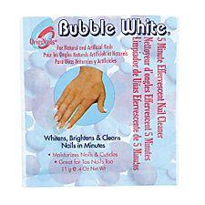 Bubble WhiteNail Whitenerxsatch.