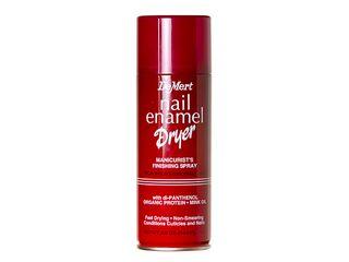 Demert Nail Enamel Dryer Spray 212gm