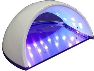 Hawley 2020 LED / UV Lamp