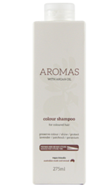 Aromas Colour Shampoo 275ml