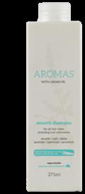 Aromas Smooth Shampoo 275ml