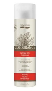 Colourance IntenseRed S/poo 250ml