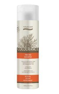 Colourance Fire Red Shampoo 250ml