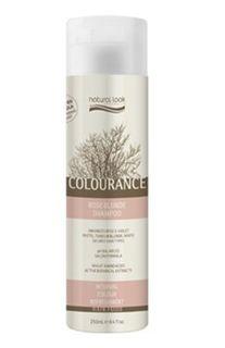 Colourance Rose Blonde S/poo 250ml