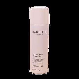 NAK Dry Klean Shampoo 200ml