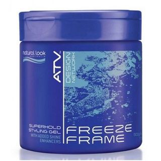 N/Look Freeze Frame Gel 500gm