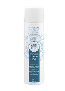 N/LookPyreth Lice Oil Spray 175ml