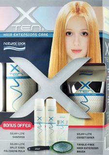 N/Look X-ten Bonus Pack