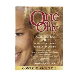 One & Only Perm Extra Body