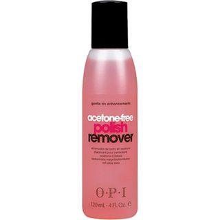 OPI Non Acetone Remover 113ml