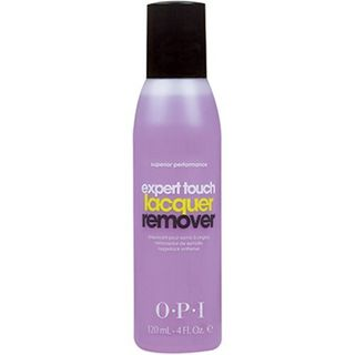 OPI Expert Touch Polish Remover120ml