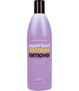 OPI Expert Touch Polish Remover 452ml