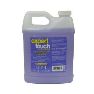 OPI Expert Touch Polish Remover 960ml
