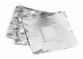 GelFx 100Pk Foil Remover Wraps