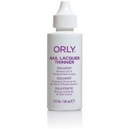 OrlyLacquer Thinner  59ml