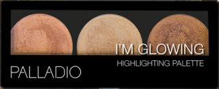 Palladio H/lighting Palette Glowing