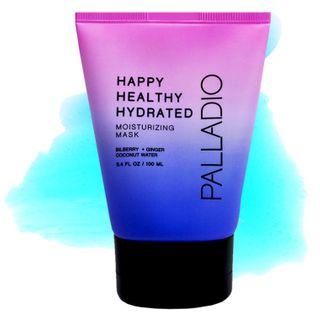 Palladio Mask Happy Healthy